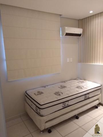 Apartamento para alugar com 3 dormitórios em Quilombo, Cuiabá cod:19413 - Foto 7
