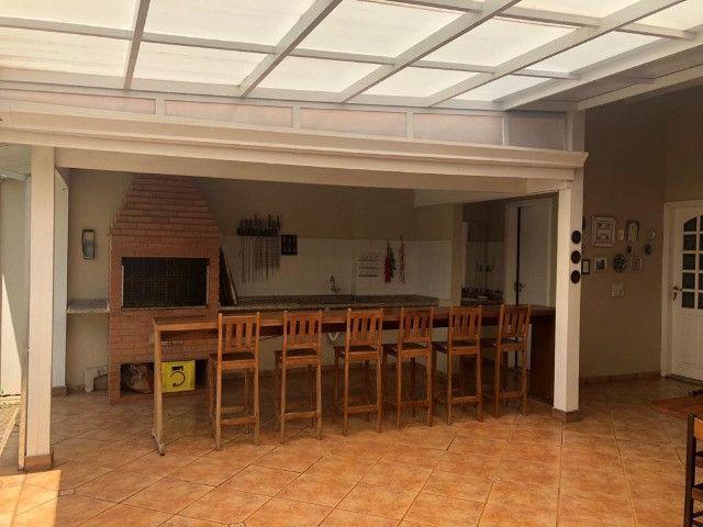 Residência construída em 700 M2 de terreno com piscina em Araras-SP - Foto 6