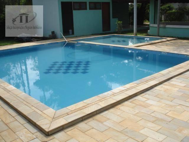 Casa à venda, 435 m² por R$ 1.200.000,00 - Chácaras Long Island - Jaguariúna/SP - Foto 2
