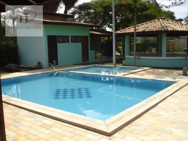 Casa à venda, 435 m² por R$ 1.200.000,00 - Chácaras Long Island - Jaguariúna/SP - Foto 13