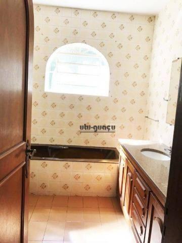 Chácara com 3 dormitórios para alugar, 5000 m² por R$ 7.000,00/mês - Condomínio Vila Suévi - Foto 20