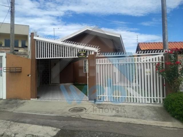 Casa com 03 quartos em excelente estado de conservação no Uberaba - Foto 3