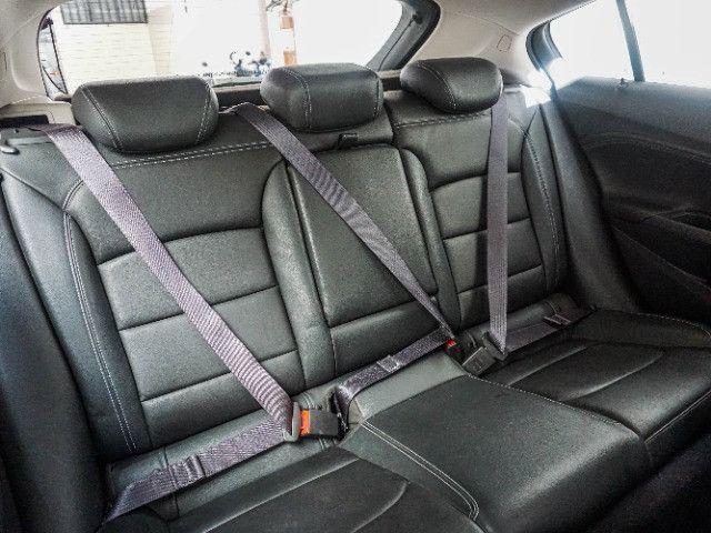 Chevrolet Cruze 1.4 LT Flex Automático 2017/2017 - Foto 13