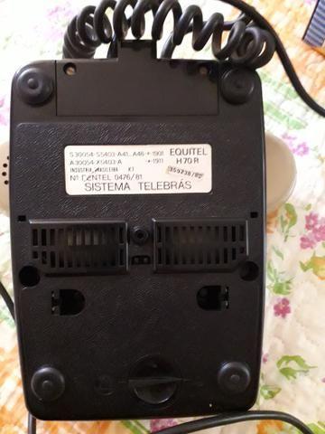 Telefone de Disco Siemens - Foto 2