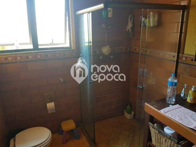 Casa de condomínio à venda com 4 dormitórios em Grajaú, Rio de janeiro cod:IP4CS38675 - Foto 15