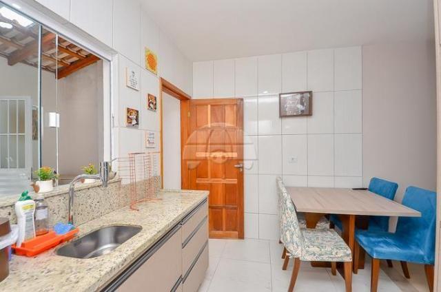 Casa à venda com 2 dormitórios em Sítio cercado, Curitiba cod:925354 - Foto 10