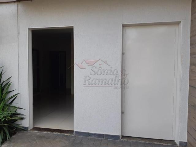 Escritório à venda com 5 dormitórios em Jardim sao luiz, Ribeirao preto cod:V13707