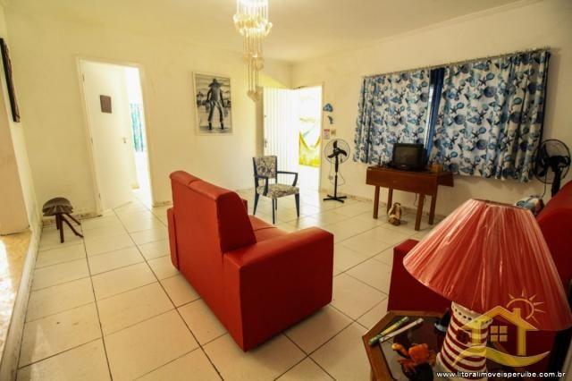 Casa à venda com 2 dormitórios em Veneza, Peruíbe cod:3563 - Foto 9