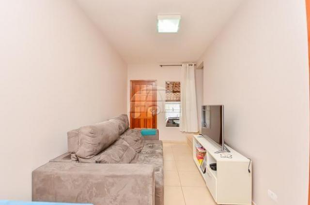Casa à venda com 2 dormitórios em Sítio cercado, Curitiba cod:925354 - Foto 2