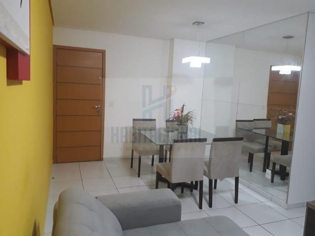 Apartamento à venda com 2 dormitórios em Nossa senhora de nazaré, Natal cod:AV-7155 - Foto 3