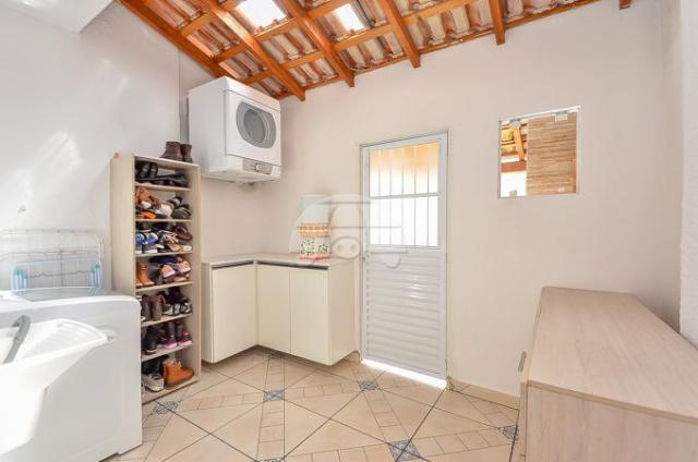 Casa à venda com 2 dormitórios em Sítio cercado, Curitiba cod:925354 - Foto 14