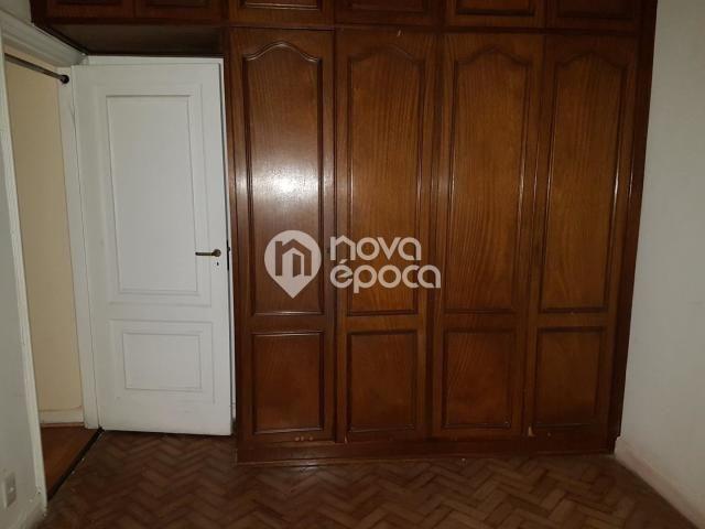 Apartamento à venda com 3 dormitórios em Copacabana, Rio de janeiro cod:CO3AP42465 - Foto 12