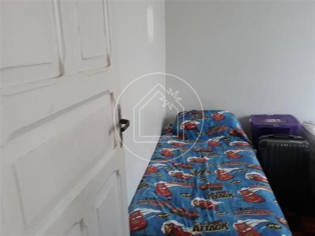 Casa de condomínio à venda com 3 dormitórios em Botafogo, Rio de janeiro cod:875509 - Foto 12