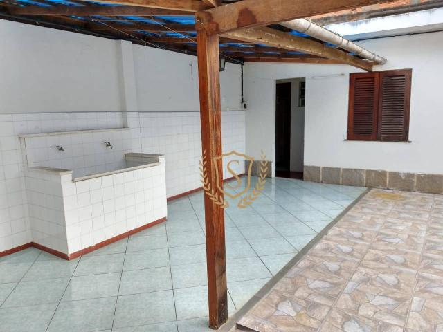 Apartamento duplex com 4 dormitórios para alugar, 200 m² por R$ 2.500/mês - Várzea - Teres - Foto 15
