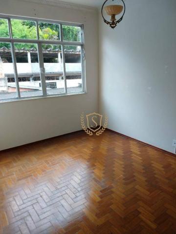 Apartamento duplex com 4 dormitórios para alugar, 200 m² por R$ 2.500/mês - Várzea - Teres - Foto 13