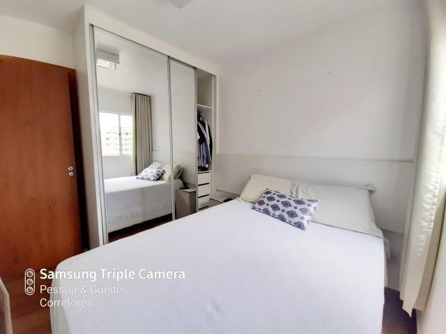 Apartamento 2 Quartos 1 Vaga 49 m² com Lazer Móveis Planejados Aceita Permuta - Foto 18