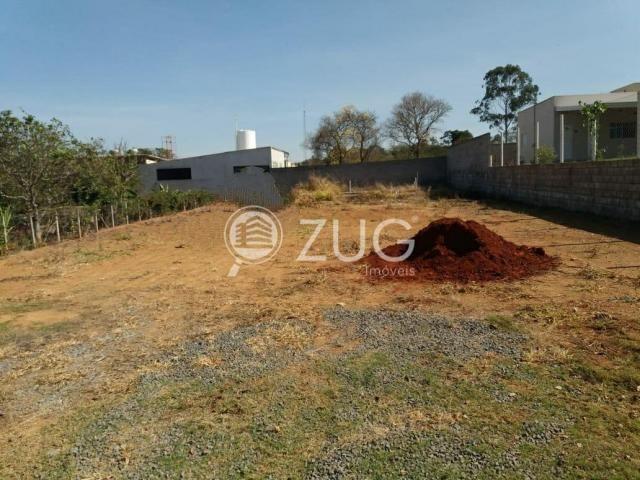 Terreno à venda com 0 dormitórios em Itapavussu, Cosmópolis cod:TE001876