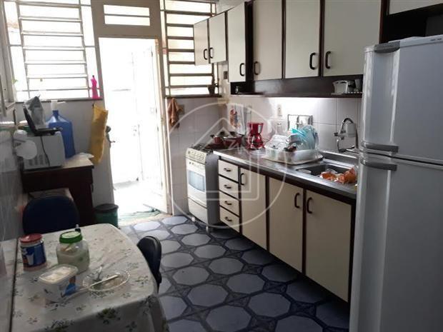 Casa de condomínio à venda com 3 dormitórios em Botafogo, Rio de janeiro cod:875509 - Foto 7