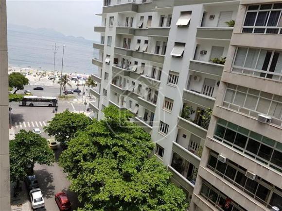 Apartamento à venda com 3 dormitórios em Copacabana, Rio de janeiro cod:875570