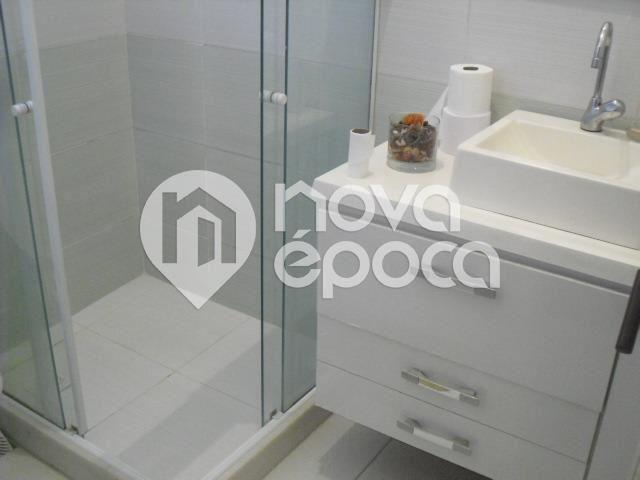 Casa de vila à venda com 4 dormitórios em Tijuca, Rio de janeiro cod:SP4CV42492 - Foto 12