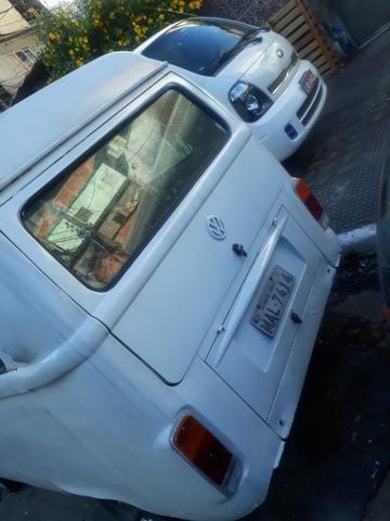 Kombi R$3,500 - Foto 4