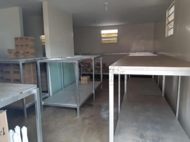Escritório à venda com 5 dormitórios em Jardim sao luiz, Ribeirao preto cod:V13707 - Foto 15