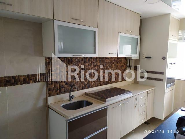 Apartamento para alugar com 2 dormitórios em Del castilho, Rio de janeiro cod:3393 - Foto 9