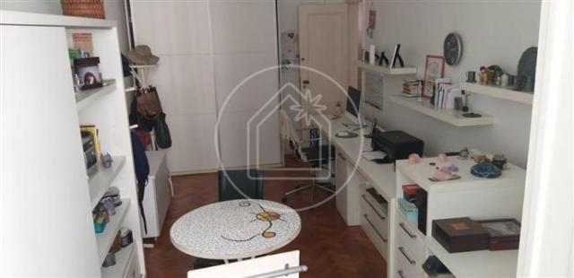 Apartamento à venda com 3 dormitórios em Copacabana, Rio de janeiro cod:875570 - Foto 13