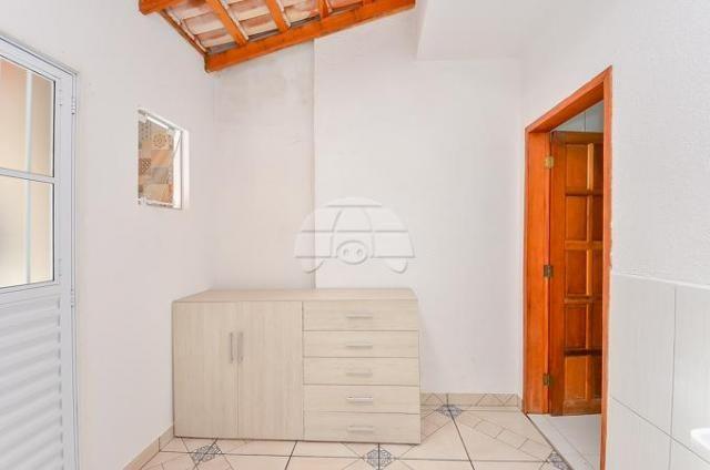 Casa à venda com 2 dormitórios em Sítio cercado, Curitiba cod:925354 - Foto 16