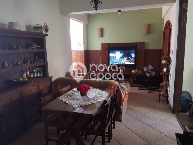 Casa de condomínio à venda com 4 dormitórios em Grajaú, Rio de janeiro cod:IP4CS38675 - Foto 7