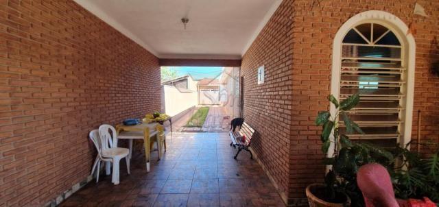 Casa à venda com 5 dormitórios em Jardim antartica, Ribeirao preto cod:V13283 - Foto 4