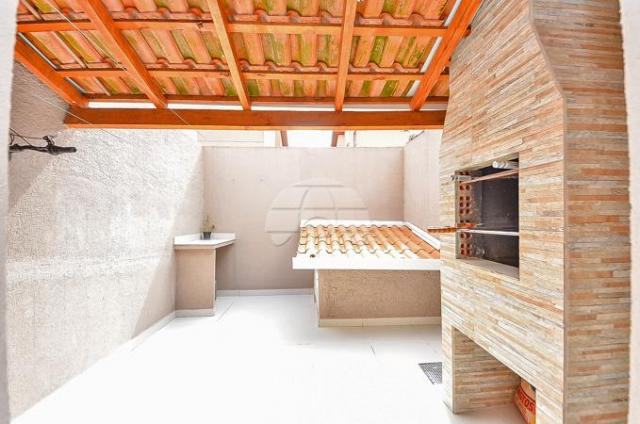 Casa à venda com 2 dormitórios em Sítio cercado, Curitiba cod:925354 - Foto 17