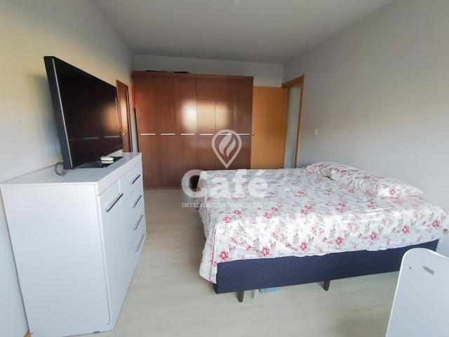 Apartamento de 2 dormitórios, sala, cozinha e área de serviço. - Foto 13