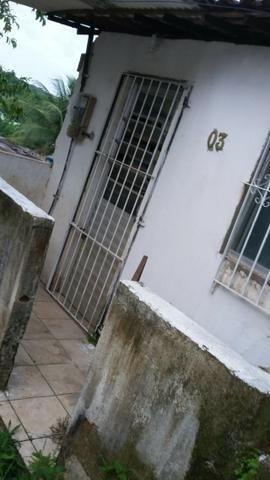 Casa na Muribeca dos Guararapes, comunidade de Vila dos Palmares - Foto 2