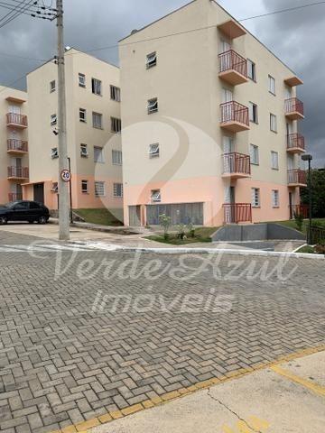 Apartamento à venda com 2 dormitórios em Vila são cristóvão, Valinhos cod:AP005431 - Foto 14