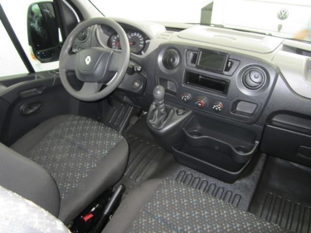 Renault master 2.3 executive longo 16L novisssima sem detalhes - Foto 7