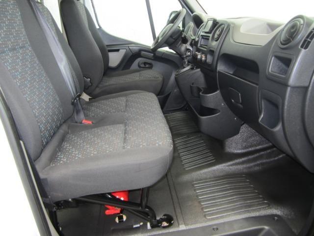 Renault master 2.3 executive longo 16L novisssima sem detalhes - Foto 10