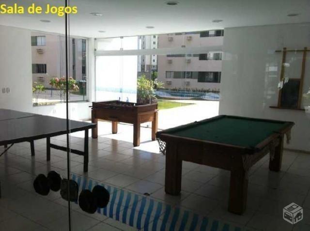 Otimo apartamento em condominio fechado em Candeias RL - Foto 15