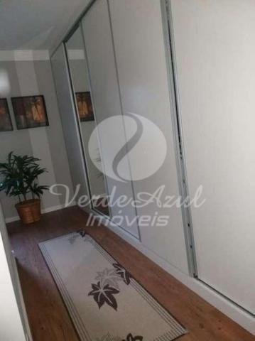 Casa à venda com 3 dormitórios em Swiss park, Campinas cod:CA005201 - Foto 17