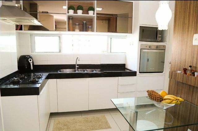 Belíssimo apartamento em Lagoa Nova - Foto 4