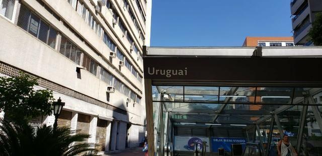 Edifício Elizabeth | Cobertura Linear na Tijuca de 4 quartos com suíte | Real Imóveis RJ - Foto 15