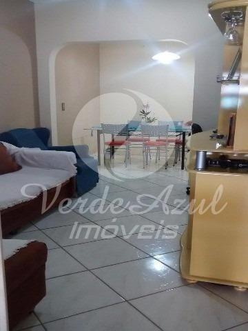 Casa à venda com 3 dormitórios em Jardim nossa senhora de fátima, Hortolândia cod:CA005859 - Foto 6