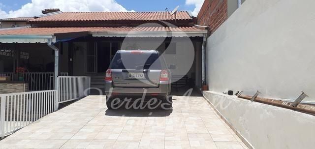 Casa à venda com 3 dormitórios em Jardim são jorge, Hortolândia cod:CA005446 - Foto 8