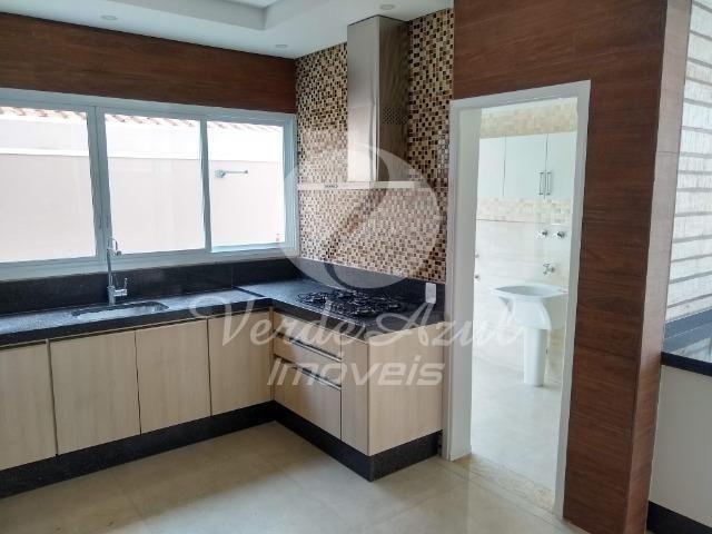 Casa à venda com 3 dormitórios em Jardim golden park residence, Hortolândia cod:CA005197 - Foto 19