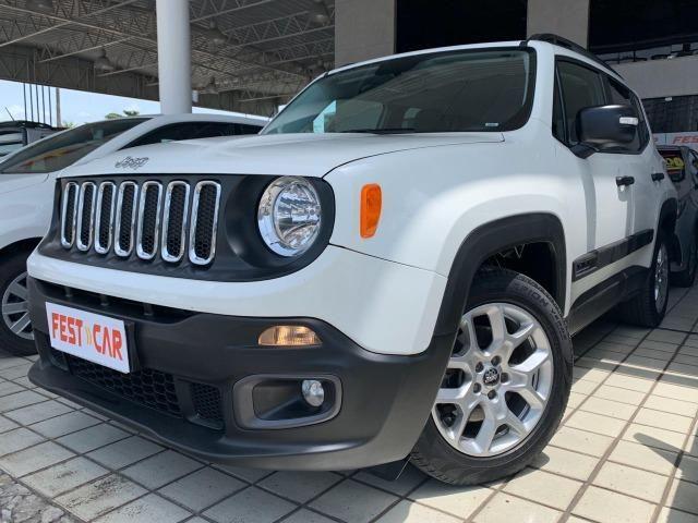 Jeep Renegade Em Pernambuco Olx