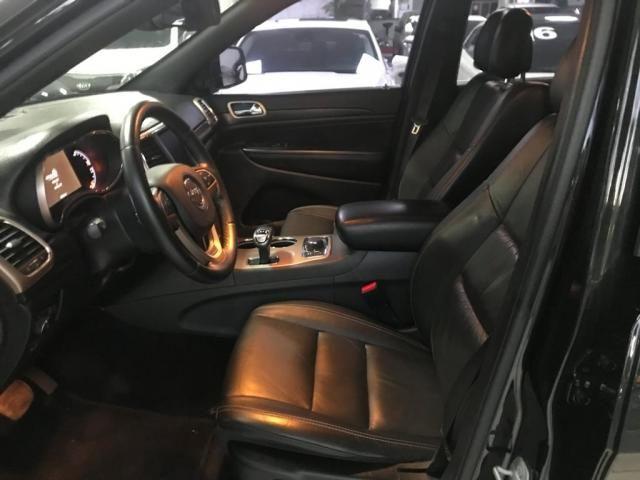GRAND CHEROKEE 2014/2015 3.6 LAREDO 4X4 V6 24V GASOLINA 4P AUTOMÁTICO - Foto 8