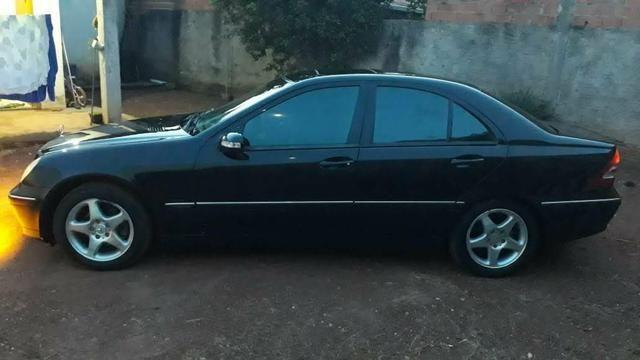 Vendo ou troco Mercedes mas informações no zap * - Foto 2