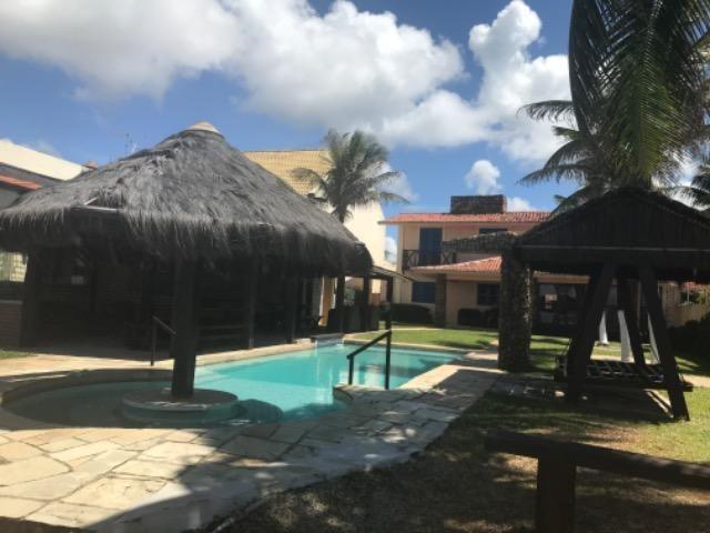 Casa de praia beira-mar Pernambuco - Foto 12