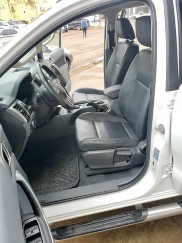 Ford - Ranger 3.2 4x4 XLT - AUT - Foto 8