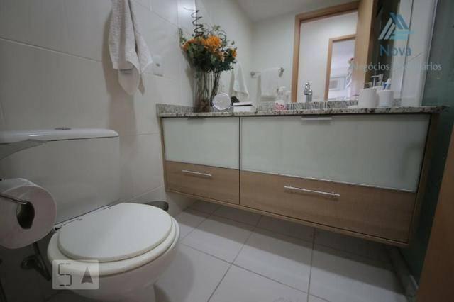 Apartamento com 2 dormitórios para alugar, 84 m² por R$ 3.800/mês - Icaraí - Niterói/RJ - Foto 8
